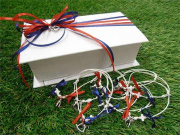 Εικόνα του Κουτί μαρτυρικών χάρτινο