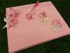 Εικόνα με Βιβλία ευχών με λουλουδια και πεταλούδες