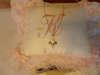 Εικόνα με Μαξιλαράκι σομόν παλ για τον σταυρό