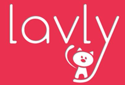 Εικόνα για την κατηγορία Προσκλητήρια βάπτισης για κοριτσάκια Lavly