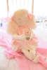 Εικόνα με Διακόσμηση βάπτισης με θέμα κούκλες