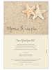Εικόνα με Προσκλητήριο γάμου αστερίες