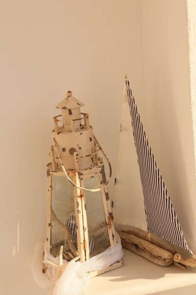 Εικόνα με Στολισμός εκκλησίας με θέμα θαλασσινό