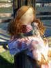 Εικόνα με Χειροποίητη κούκλα