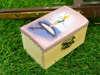 μπομπονιέρα κουτάκι tinkerbell