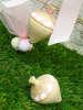 Εικόνα με Χειροποίητες μπομπονιέρες βάπτισης σβούρες