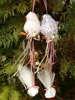 Εικόνα με Μπομπονιέρα βάπτισης πουλάκι εμπριμέ