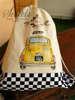 Εικόνα με Πακέτο βάπτισης με θέμα αυτοκίνητο vintage