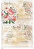 Εικόνα με Προσκλητηριο γάμου carte postale