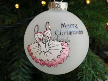 Εικόνα του Χριστουγεννιάτικα στολίδια