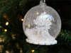 Εικόνα με Χριστουγεννιάτικο στολίδι