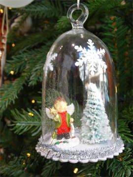 Εικόνα του Χριστουγεννιάτικο στολίδι