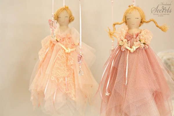 Εικόνα με Baby Mobile πριγκίπισσες