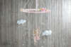 Εικόνα με Baby Mobile ξύλινες νεράιδες