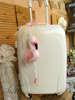 Εικόνα με Σετ βάπτισης φλαμίνγκο