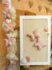 Εικόνα με Πακέτο βάπτισης με θέμα πεταλούδες