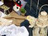 Εικόνα με Στολισμός βάπτισης με θέμα ναυτικό πειρατικό