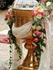 Εικόνα με Στολισμός βάπτισης shabby chic