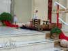 Εικόνα με Στολισμός βάπτισης με Πινόκιο και σβούρες