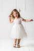 Εικόνα με AMALTHIA βαπτιστικό φόρεμα κορίτσι