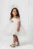 Εικόνα με CAMELIA βαπτιστικό φόρεμα κορίτσι