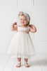 Εικόνα με CELESTINE βαπτιστικό φόρεμα κορίτσι