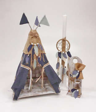 Εικόνα του BOY TEEPEE DREAMCATCHER