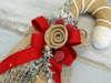 Εικόνα με Χριστουγεννιάτικο διακοσμητικό μπαστούνι