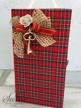 Εικόνα του Χριστουγεννιάτικο διακοσμητικό  κουτί
