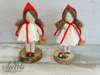 Εικόνα με Χριστουγεννιάτικη διακοσμητική κούκλα