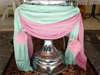 Εικόνα με Στολισμός βάπτισης με θέμα φλαμίνγκο