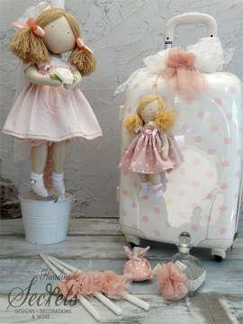 Εικόνα του Σετ βάπτισης κούκλα