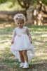 Εικόνα με ELLE βαπτιστικό φόρεμα κορίτσι