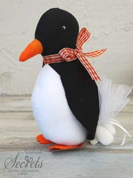 Εικόνα του Μπομπονιέρα πιγκουίνος