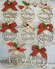 Εικόνα με Χριστουγεννιάτικα στολίδια στα ελληνικά
