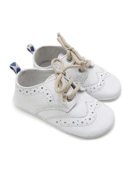 Εικόνα του ROMEO βαπτιστικά παπούτσια αγόρι
