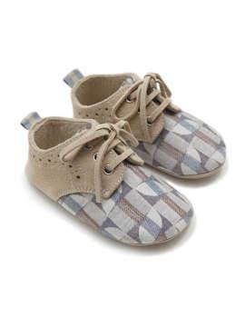 Εικόνα του ORFEAS βαπτιστικά παπούτσια αγόρι