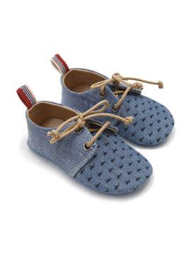Εικόνα του BEN βαπτιστικά παπούτσια αγόρι