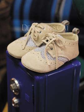 Εικόνα του BOND βαπτιστικά παπούτσια αγόρι