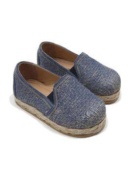 Εικόνα του COOPER βαπτιστικά παπούτσια αγόρι
