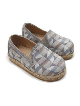Εικόνα του ERIC βαπτιστικά παπούτσια αγόρι