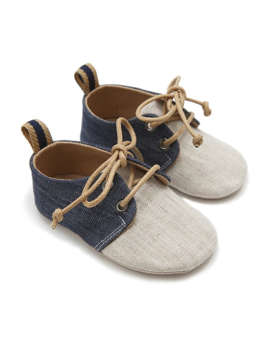 Εικόνα του PAUL βαπτιστικά παπούτσια αγόρι