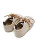 Εικόνα με ROBBIE βαπτιστικά παπούτσια αγόρι