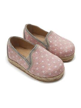 Εικόνα του JACKSON βαπτιστικά παπούτσια αγόρι