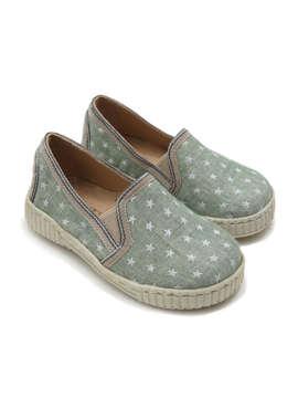 Εικόνα του REGIO βαπτιστικά παπούτσια αγόρι