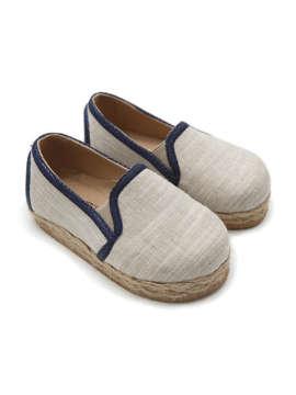 Εικόνα του MARC βαπτιστικά παπούτσια αγόρι