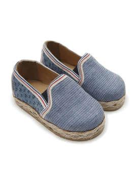 Εικόνα του TONY βαπτιστικά παπούτσια αγόρι