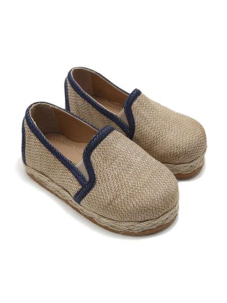 Εικόνα με PEPE βαπτιστικά παπούτσια αγόρι