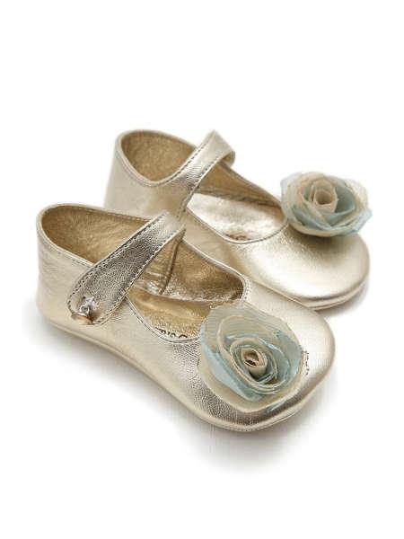 Εικόνα με MALENA βαπτιστικά παπούτσια κορίτσι