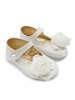 Εικόνα με AMALTHIA βαπτιστικά παπούτσια κορίτσι